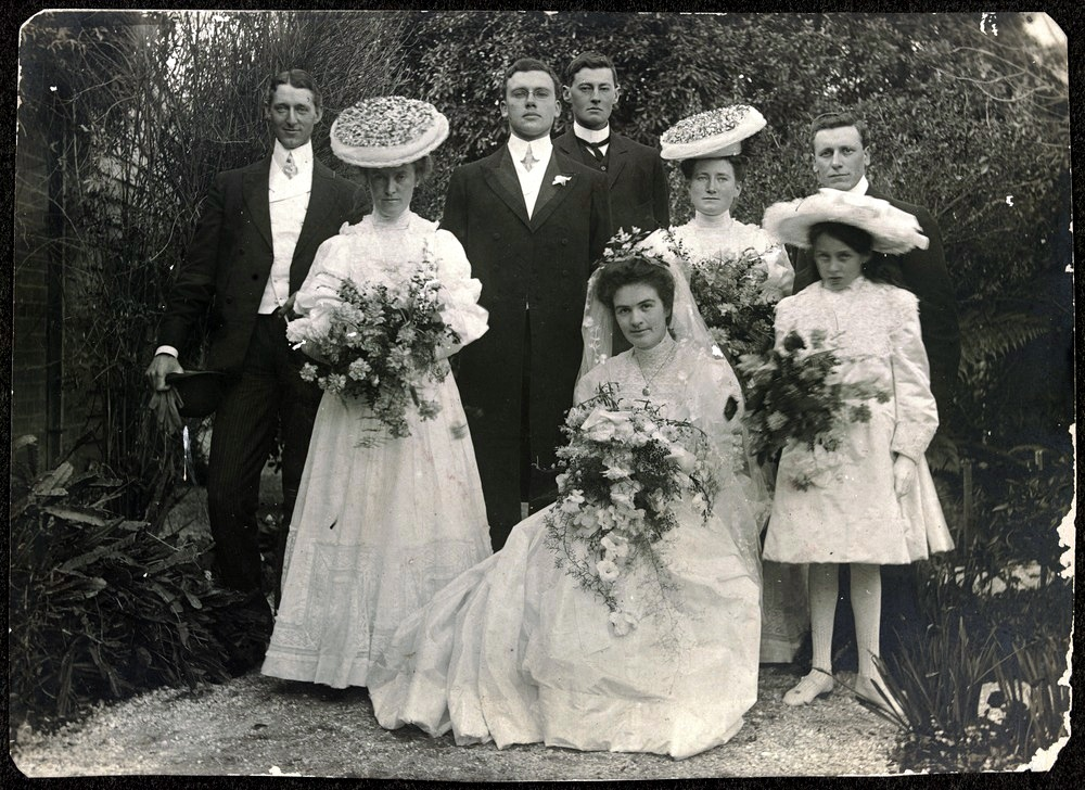 Ch de Crespigny Trent and Hughes Trixie 1906 weddingfromslvh2013-229-20