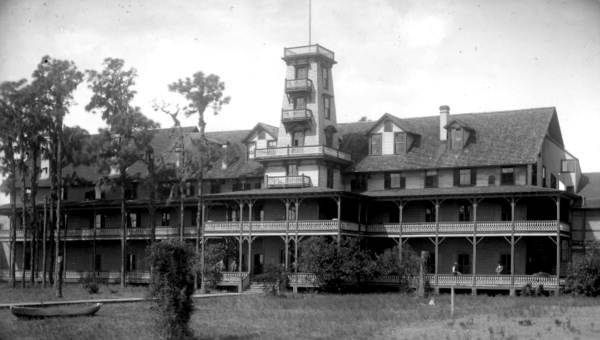 Tropical Hotel – Kissimmee, Florida | Anne's Family History