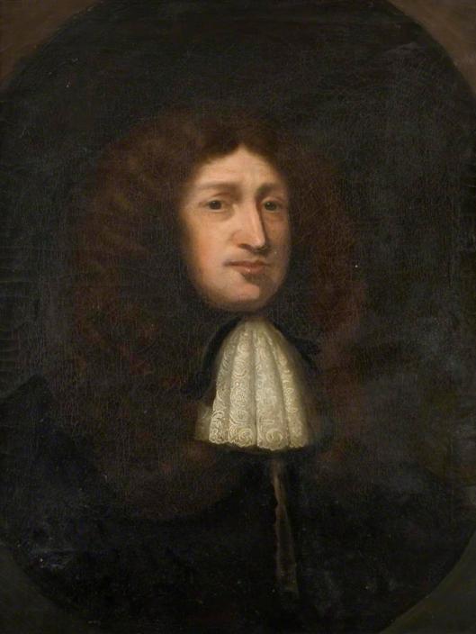 Claude de Crespigny Kelmarsh