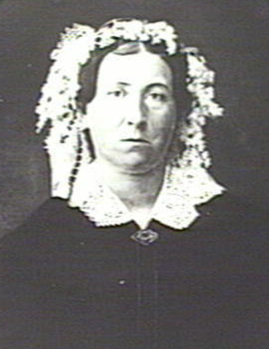 Mary Cudmore nee Nihill