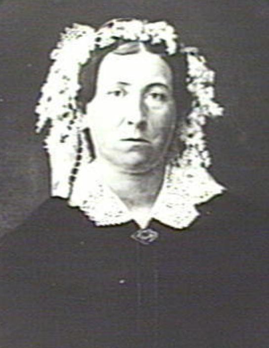 Mary Cudmore nee Nihill