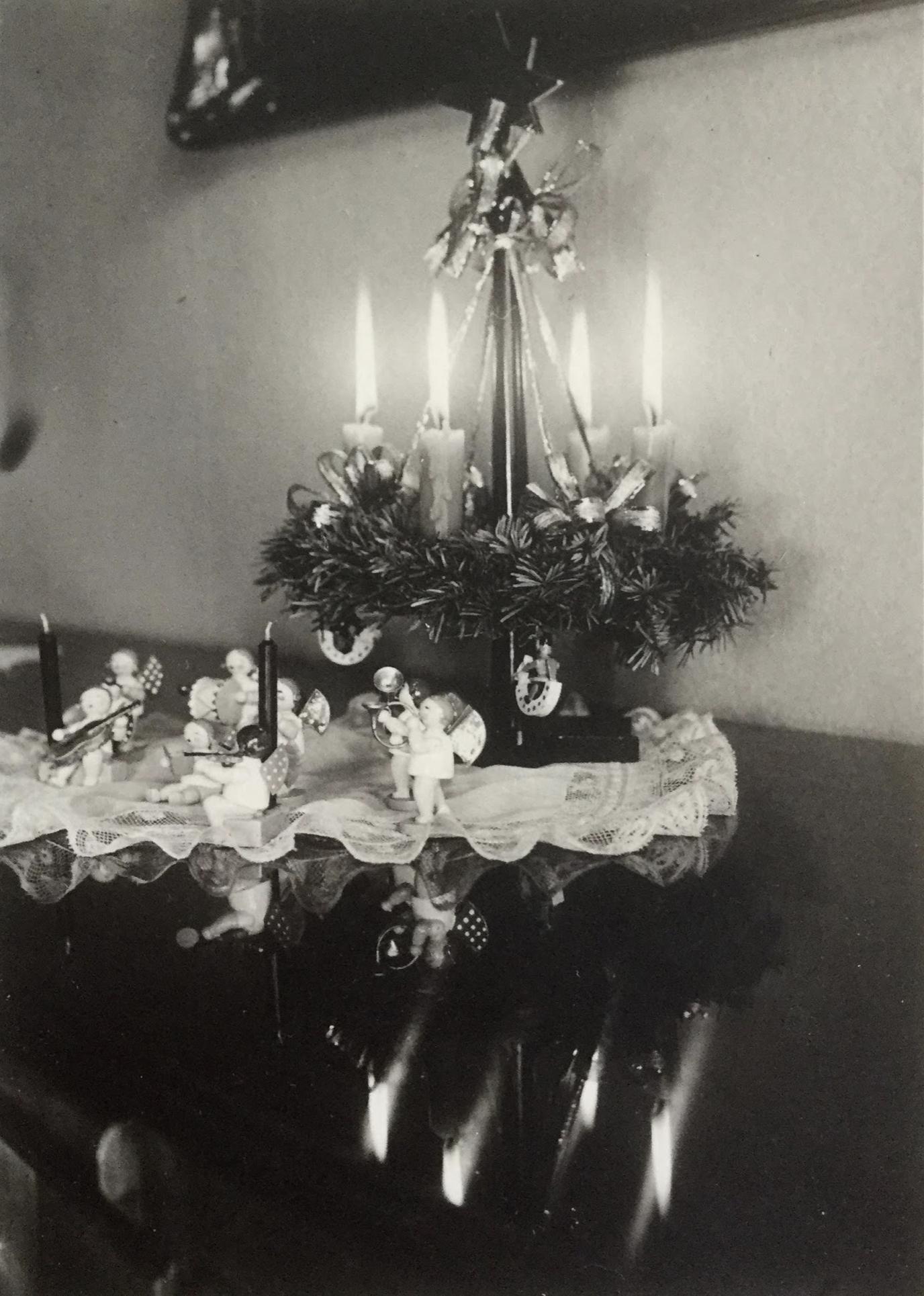 Advent 1937