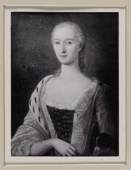 Lady Ogilvy