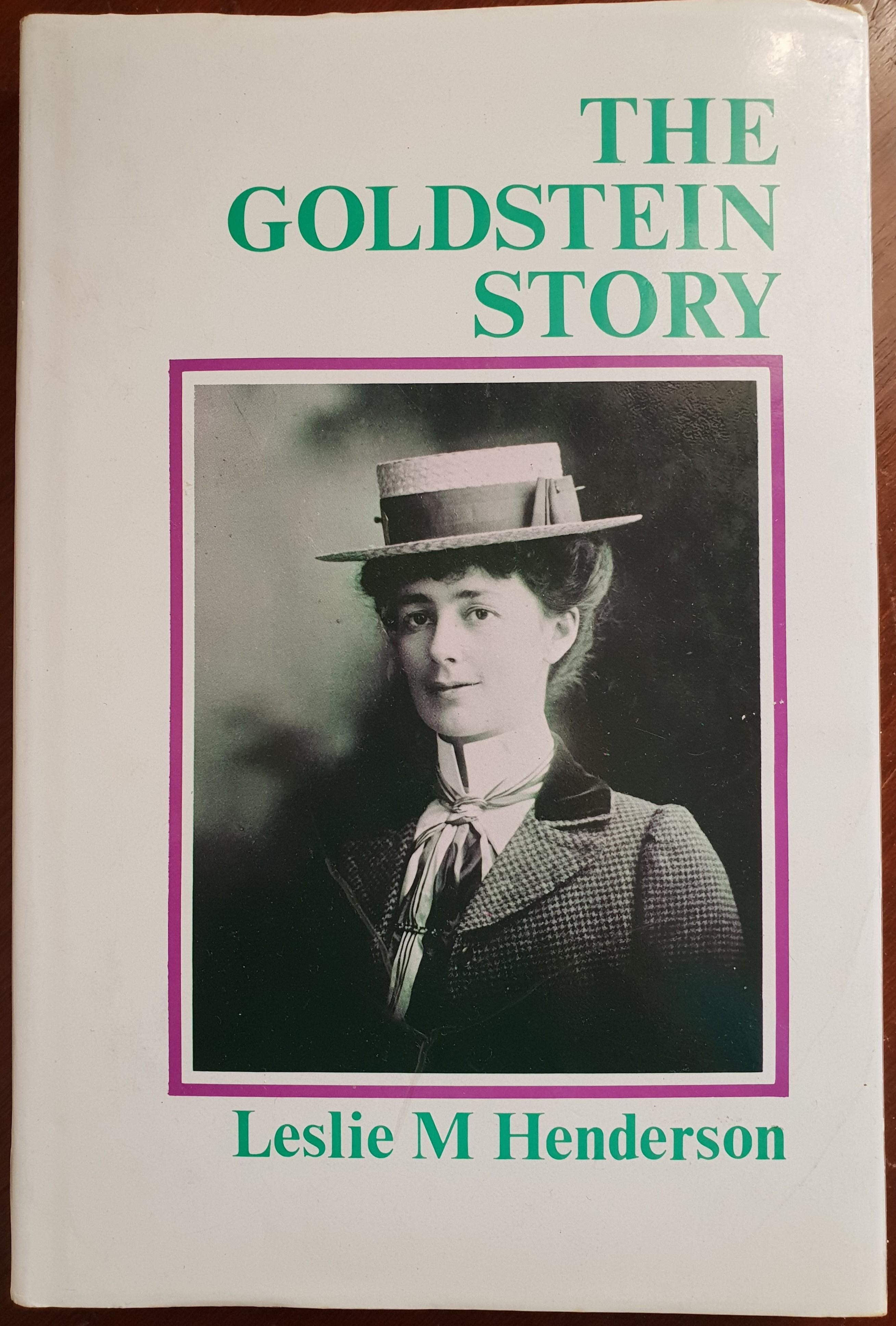 Goldstein Story