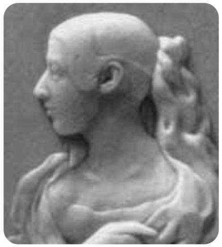 Theresa Walker abt 1840