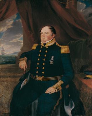 John Walker 1846 by Martha Berkeley
