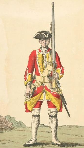 Soldier_of_35th_regiment_1742