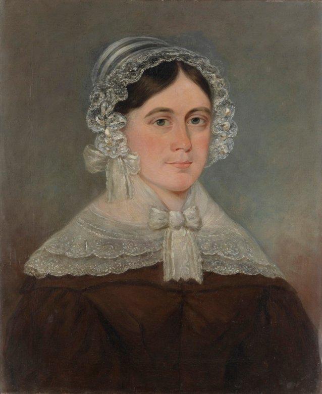Tuckfield Sarah NPG