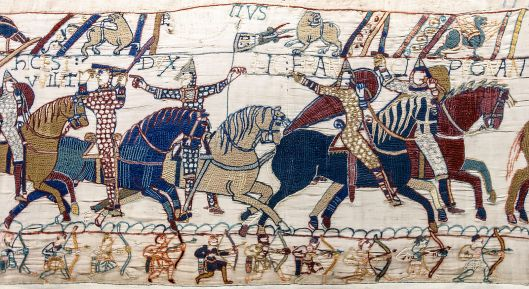 Bayeux_Tapestry_William_Hastings_battlefield