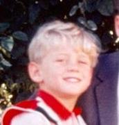 Geoff's grandson