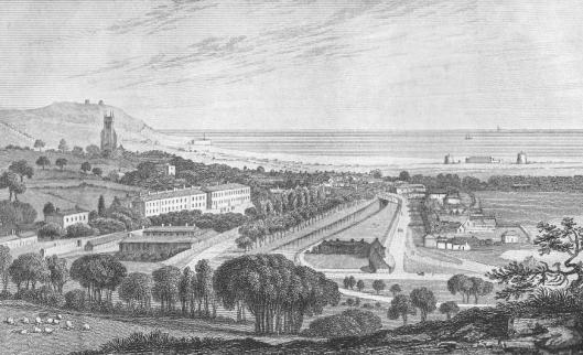 Hythe Kent 1831