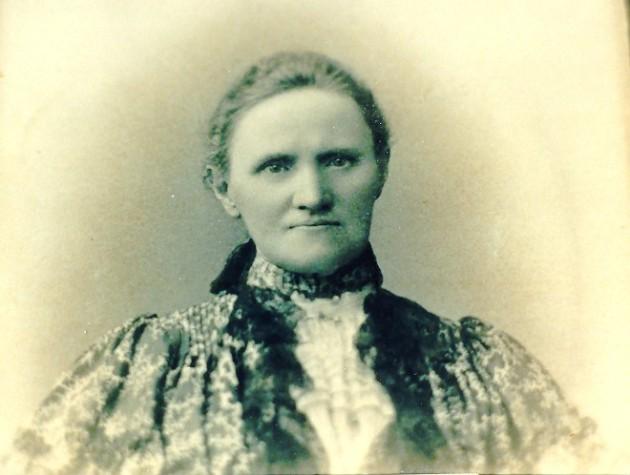 Cudmore Margaret nee Budge