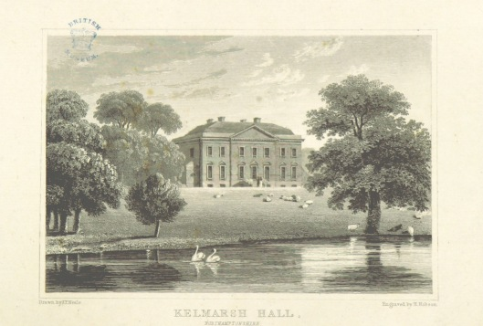 Neale(1818)_p3.160_-_Kelmarsh_Hall,_Northamptonshire