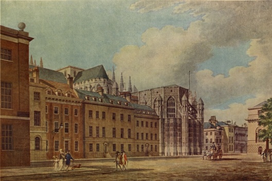 Thomas_Malton_-_Old_Palace_Yard,_Westminster