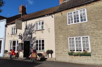 Woodman Inn Bridport