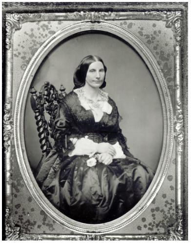 Charlotte Frances Dana