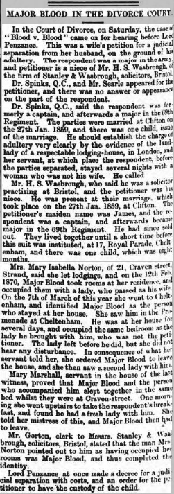 Cheltenham Mercury 25 June 1870 page 2