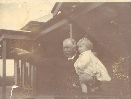 BeggsFrank and GeoffCdeCrespigny StMarnock 1908