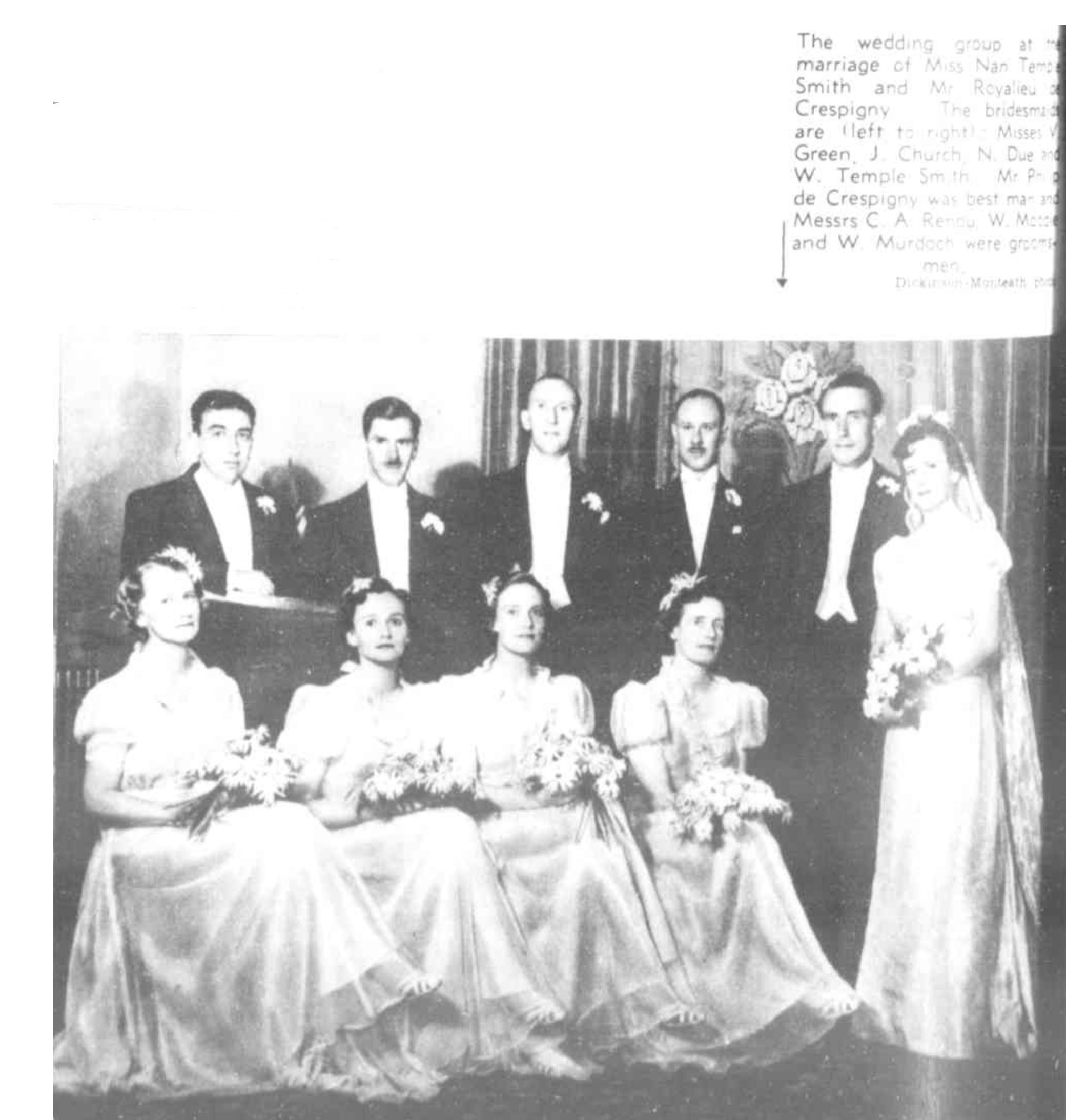 de C Roy 25_Nov_1937_-_Family_Notices_-_Trove