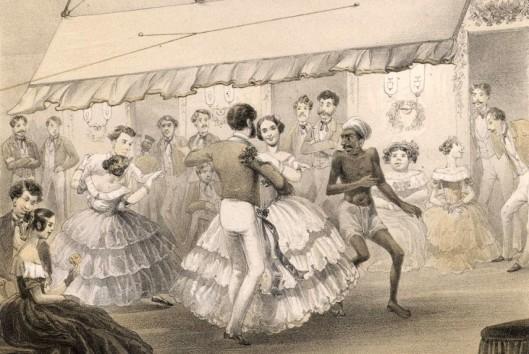 India dancing