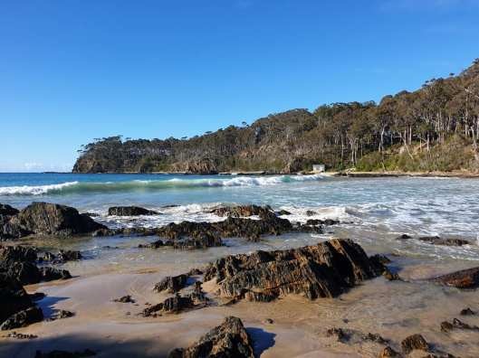 Circuit Beach NSW