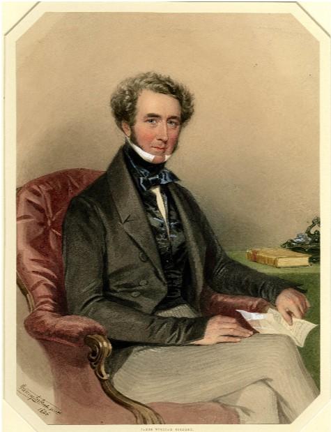 Gilbart J W 1846