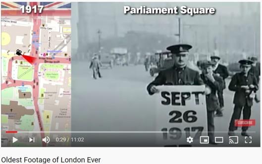 Youtube London 0 mins 29 secs still