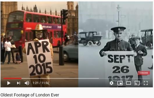 Youtube London 1 mins 21 secs still