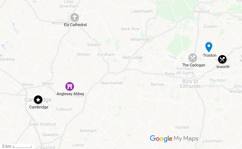 2019 UK map 20190520