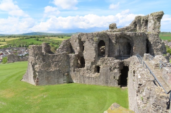 20190510 Denbigh castle032302_IMG_3214