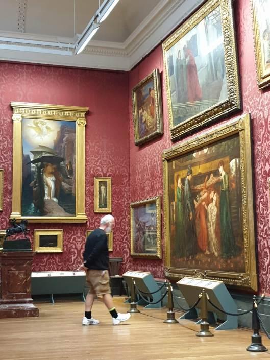 20190512 Liverpool Art Gallery