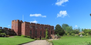 20190511 Shrewsbury Castle 053122_IMG_3453