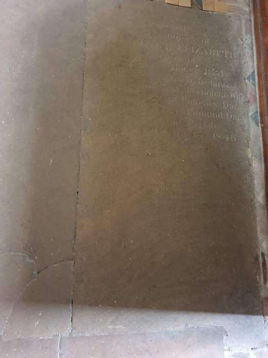 20190511 Wroxeter Dana plaque_113009