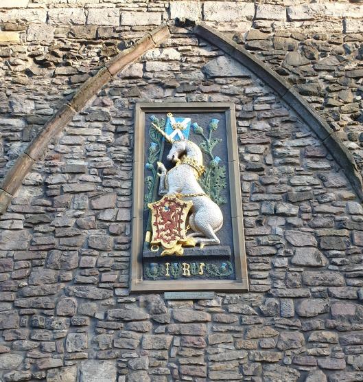 20190514 Edunburgh Holyrood unicorn _193424