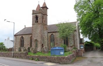 Gretna Green Church of Scotland