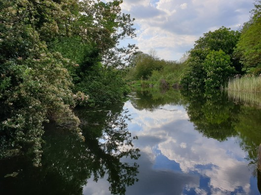 20190521 Houghton Mill River Ouse _164533