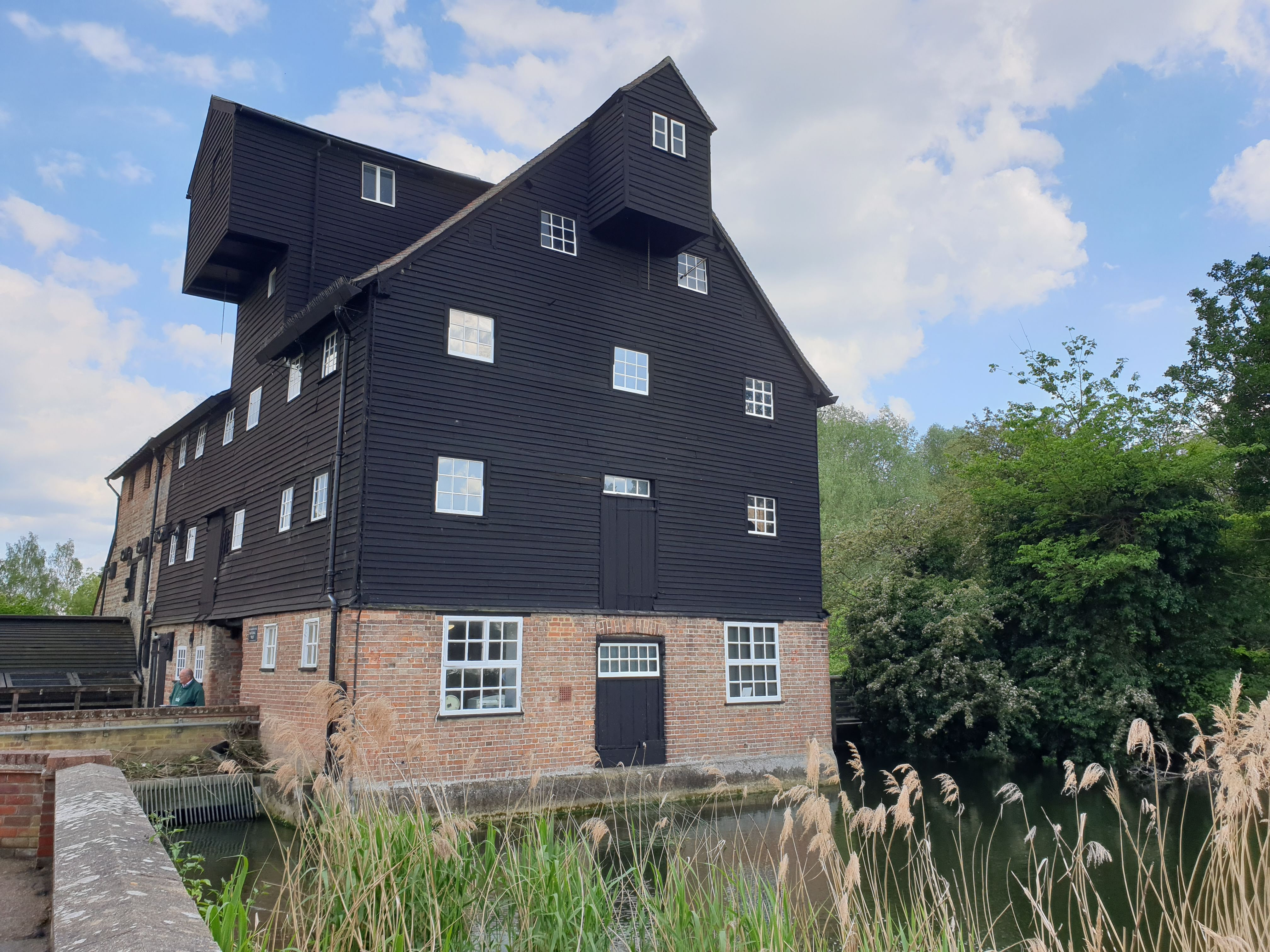 20190521 Houghton Mill_164846