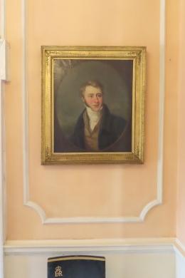 Heaton CdeC 1796 - 1858 my 2c5r