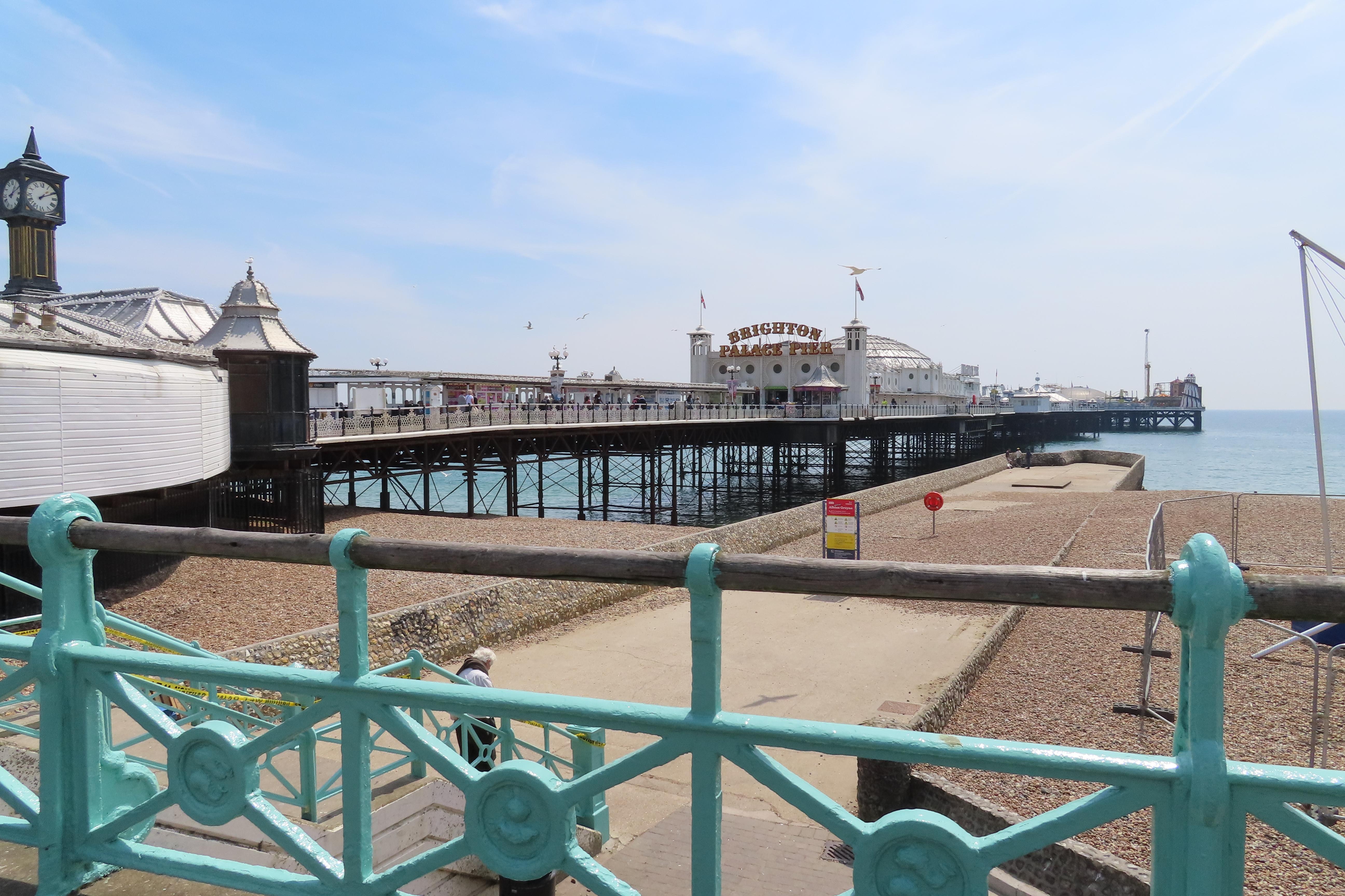 20190523 Brighton Pier 131300_IMG_5659
