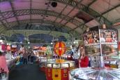 Brighton Pier arcade