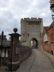 20190524 Lewes Castle _174540