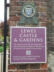 20190524 Lewes Castle _194425