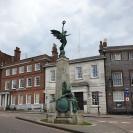 Lewes War Memorial