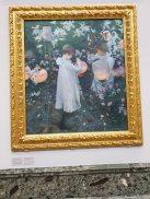John Singer Sargent 'Carnation, Lily, Lily, Rose'