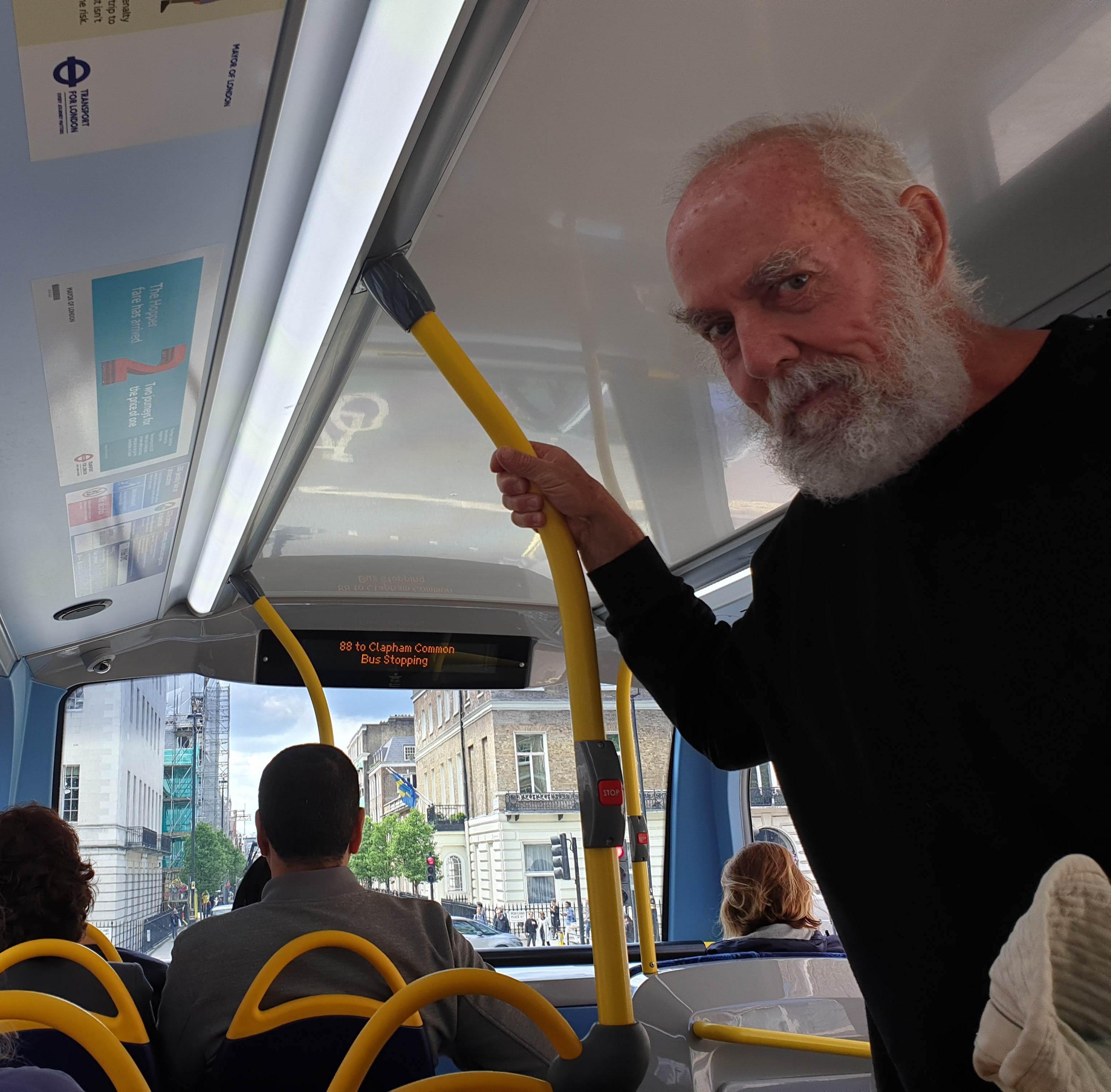 20190528 Tate Clapham omnibus _131404
